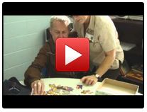 Watch an overview of our Adult Day Care program.