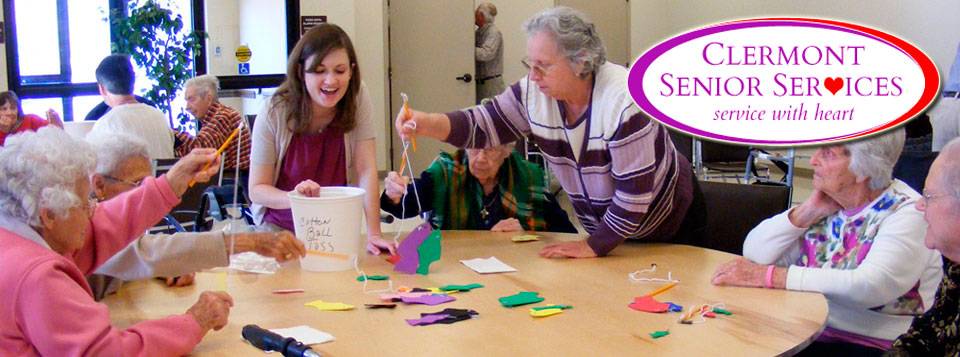 <b>Adult Day Care</b> Our center provides a wonderful environment for those with physical and cognitive impairments.
